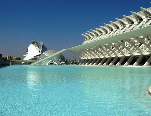 Nueva Oficina: Opción TIC Valencia