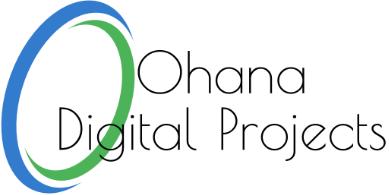 Logo Ohana