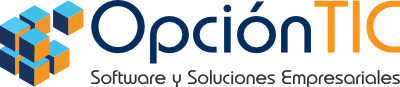 Opción TIC Logo